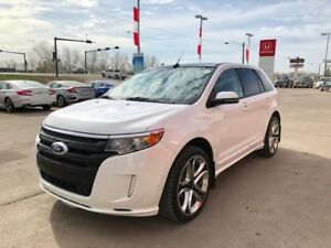 2013 Ford Edge Sport AWD- Remote Start, Navigation