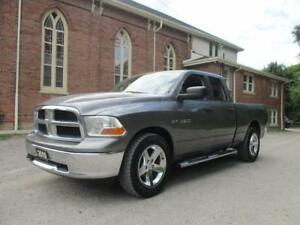 2010 DODGE RAM 1500 SLT  HEMI    4X4   20'' WHEELS !  $10,999