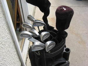 MANS - RH - GOLF CLUB SET