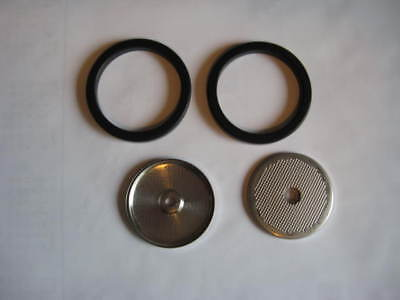 Spaziale Espresso Machine Gasket Screen Kit Parts Expresso