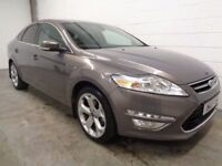 FORD MONDEO DIESEL TITANIUM , 2011 , LOW MILES + HISTORY , LONG MOT , FINANCE AVAILABLE , WARRANTY