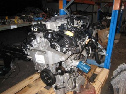 Motors Engines 4WD & Commercial