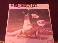 Beady Eye Different Gear vinyl