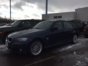 2011 BMW 3-Series 328i XDrive SUV, Crossover