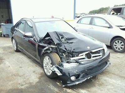 Manual Transmission 204 Type C300 Fits 08-11 MERCEDES C-CLASS 226561 for sale  Tyler