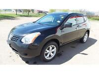 2010 Nissan Rogue... MINT CONDITION AWD .. MUST READ !!