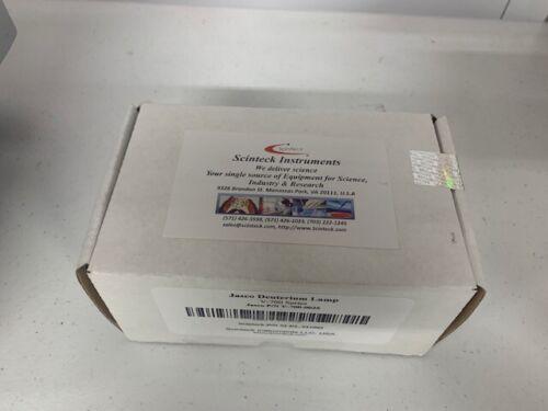 Jasco V-700 Series Deuterium Lamp P/N V-700-0035