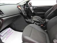 Vauxhall Astra GTC 1.6 CDTi 110 E/F SRi 3dr