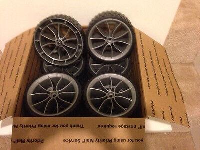 Utility Wheels - Case Of 12