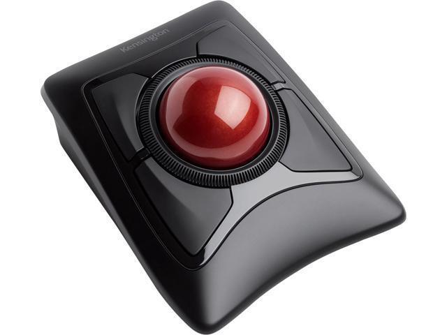 Expert Mouse® Wireless Trackball K72359WW