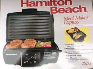 Meal maker express Hamilton Beach