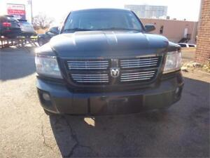 2008 Dodge Dakota SXT Comes With A Safety