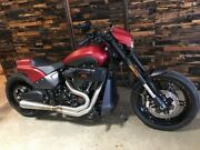 2018 Harley-Davidson 2019 HARLEY-DAVIDSON 1868CC FXDRS F Newstead Brisbane North East Preview