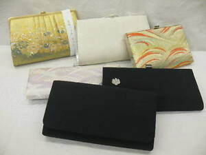 Good-Buy-6-Various-Kimono-Clutch-Bags-B356