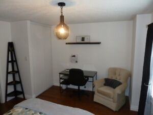 Room for rent in shared house Available November 1st, 2018