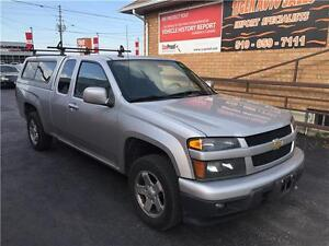 2010 Chevrolet Colorado LT *MANUAL***NEW TIRES****TOPPER***4 CYL