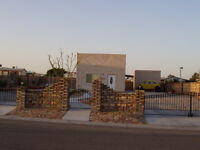 Yuma Foothills RV Lot for rent.