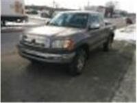 2002 Toyota Tundra SR5 TRD OFF ROAD 4X4 **ONLY 148000KM**