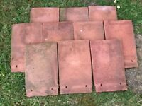 GOXHILL HAND MADE CLAY TILES