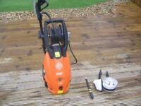 RAC. Heavy duty Pressure washer