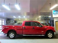 2012 Ford F-150 XLT ECOBOOST 4X4  Certified 100% Credit Approved