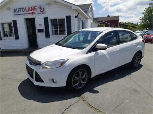 2013 Ford Focus SE Only 134K SHARP CAR!! NEW MVI