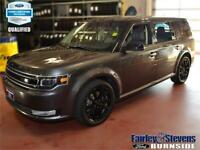 2019 Ford Flex Limited $259 Bi-Weekly OAC