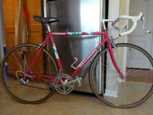 1990 Steve Bauer Cyclone 54 cm Road Bike - 9.8/10