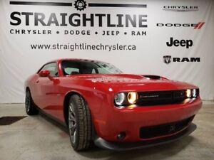 2017 Dodge Challenger SRT 392, Tech Group, Sunroof, Track Pack,
