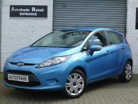 2010 10 Ford Fiesta 1.25 ( 60ps ) Edge for sale in AYR