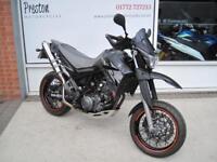 2005 YAMAHA XT660X SUPER MOTO