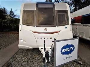 B13 2017 Bailey Unicorn Barcelona Morisset Lake Macquarie Area Preview