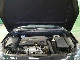 INSIGNIA 2017 1.6 CDTI 2017 B16DTC ENGINE 3800 MILES