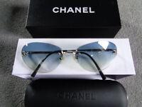 Chanel ladies sunglasses £90