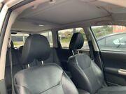 2008 Subaru Forester S3 MY09 XS AWD Premium Silver 5 Speed Manual Wagon Mount Gravatt Brisbane South East Preview