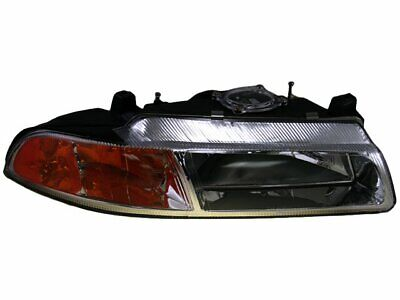 For 1995-2000 Dodge Stratus Headlight Assembly Right 13546WT 1996 1997 1998 1999