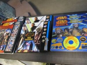 STAR WARS.Rebels to the Rescue,Play a Sound Books,NEW. -- $5.00