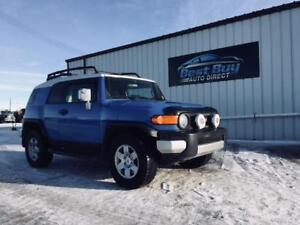 2007 Toyota FJ Cruiser - YEAR END BLOW OUT SALE! MUST GO!