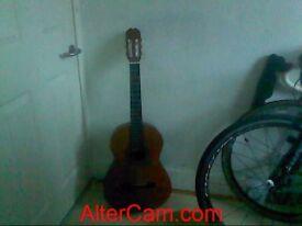 Admira Concerto Spanish Guitar