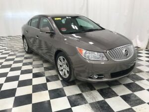 2010 Buick LaCrosse CXL - Heated Leather & Remote Start