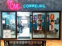 attention coiffeures/coiffeuse