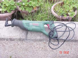 Bosch PSA700e - sabre saw