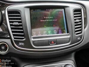 2015 Chrysler 200 C - GPS Navigation - Dual Pane Panoramic Sunro Edmonton Edmonton Area image 16