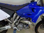 2005 Yamaha YZ250 250CC Motocross 249cc Virginia Brisbane North East Preview