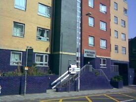 2 Bedroom flat Ilford.