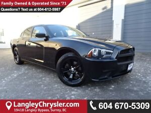 2011 Dodge Charger *ACCIDENT FREE * LOCAL BC CAR *