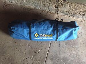 OZtrail Festival 15 Shade Dome Gazebo Morningside Brisbane South East Preview