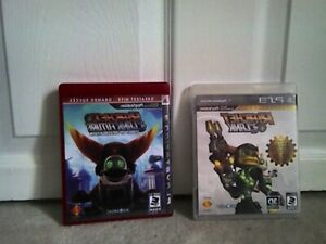 Ratchet and Clank: Collection and Tools of Destruction for PS3