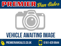 FORD TRANSIT 350 LWB 12 FT LUTON VAN WITH ALLOY TAIL LIFT EX L (white) 2008