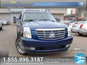 2013 Cadillac Escalade EXT Base